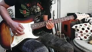 Exist-Janji padamu...gitar karok