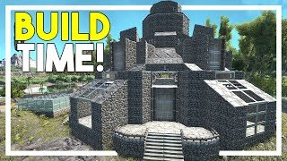 IT'S ABOUT TIME WE DID THIS! - Ark Survival Evolved Modded S2 Ep 11 ( Gaia & More )