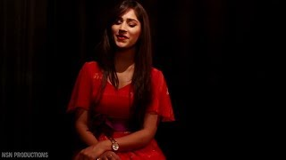 Dil Kya Kare Jab Kisi ko l Unplugged  Cover  l Female Version  l  Nsn Productions