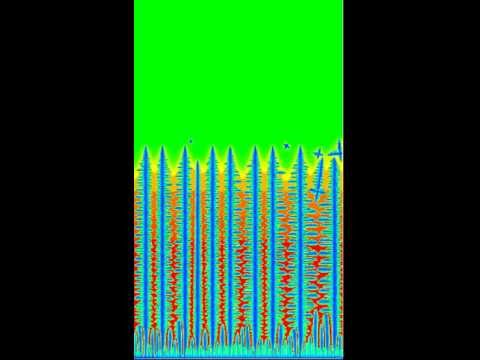 Solidification: columnar to equiaxed grain transition