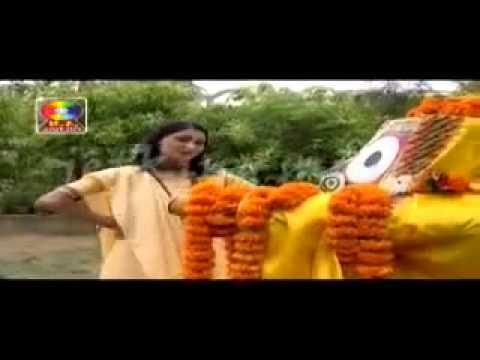 jagannath bhajan oriya Nandanadana uploded by pramodbal  MP4 360p