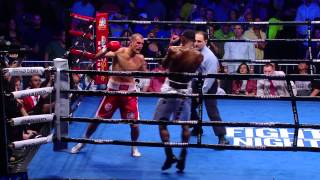 Sergey Kovalev vs. Cornelius White Incredible Knockout Highlights 6-14-13