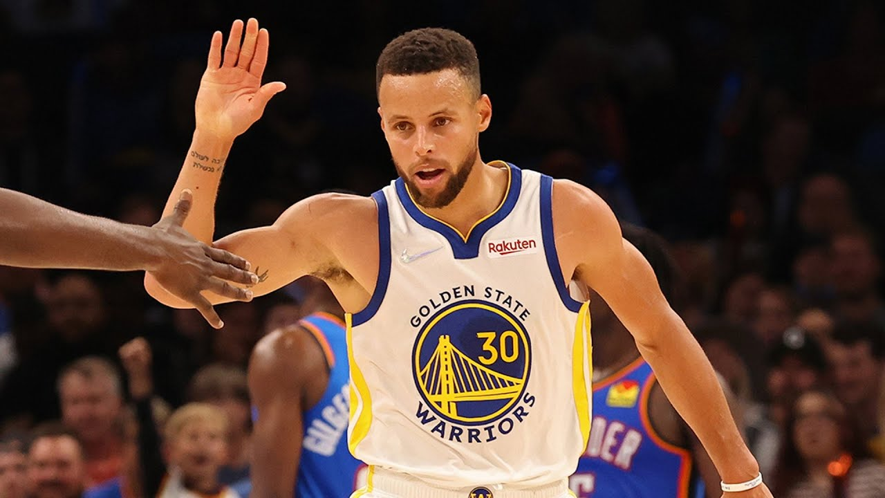 Download Warriors Start 4-0! Best Since 15-16 Season! 2021 NBA Season