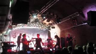 Anathema - 666 live @ Matrix Bochum 2015