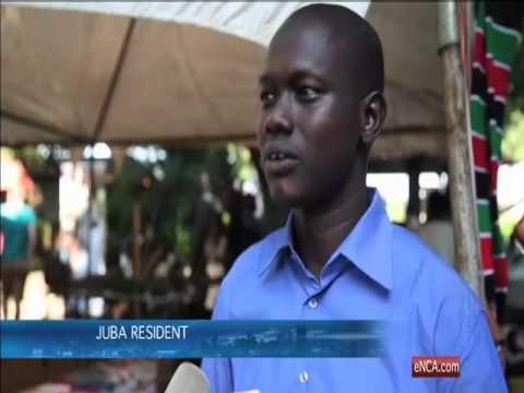 Arts and Fashion Festival for Peace in South Sudan