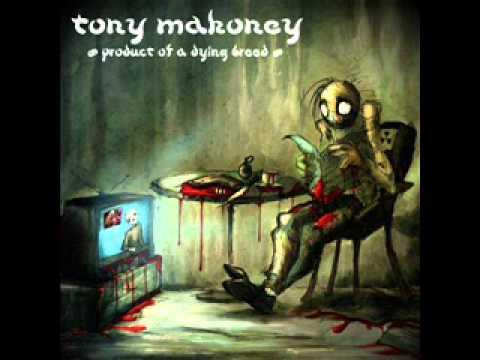 Tony Mahoney -