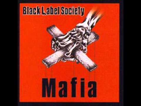 Black Label Society Electric Hellfire
