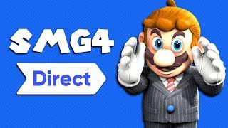 SMG4 Direct (HUGE CHANNEL UPDATE)
