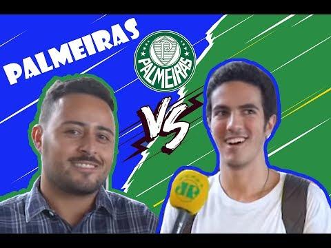A Torcida Do Palmeiras Conhece A História Do Verdão? Veja TESTE!