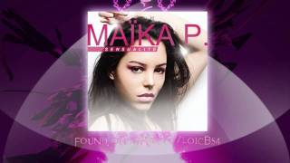 Maïka P. - Sensualité (Club Mix) *FULL*