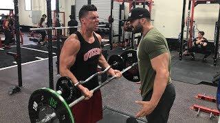 BRADLEY MARTYN - ROAD TO ZOO CULTURE - LOGIC GOES TO ZOO - MSHAR CURL -  LAST DAY