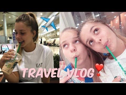 Travel Vlog~ Kuwait-Hungary-----Daily Vlog 01
