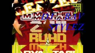 soca 2011(road march mix) ADVANTAGE