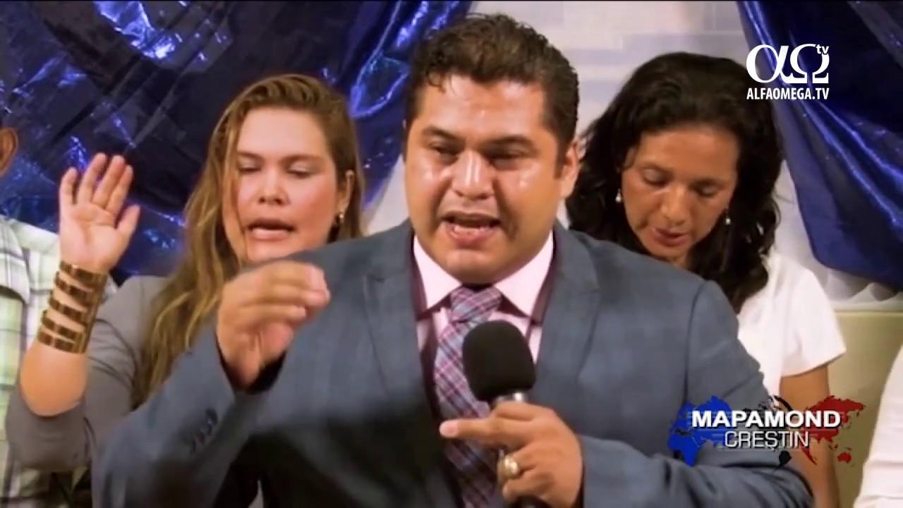 Alegerile prezidentiale din Nicaragua - crestinii cer rugaciune pentru tara lor