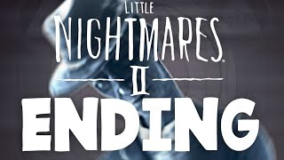 LITTLE NIGHTMARES 2 - IL TERMINAM?