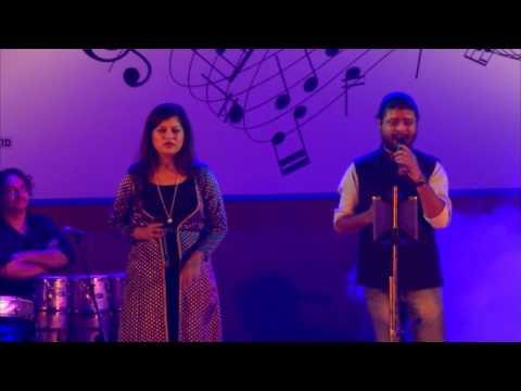Jiv Rangala | Performed with Rahul Saxena at a Fund Raiser!