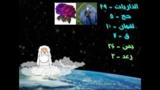 37 علم الهی در قرآن من خدا هستم i am god