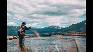 The Beauty of Fly-fishing in NEW ZEALAND