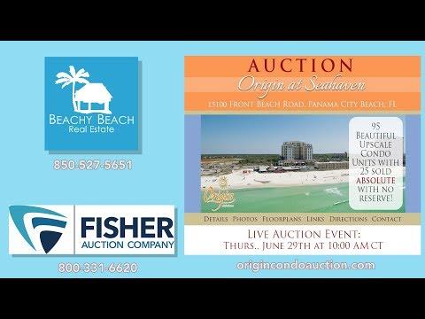 Beachy Beach Real Estate - Origin Auction Special