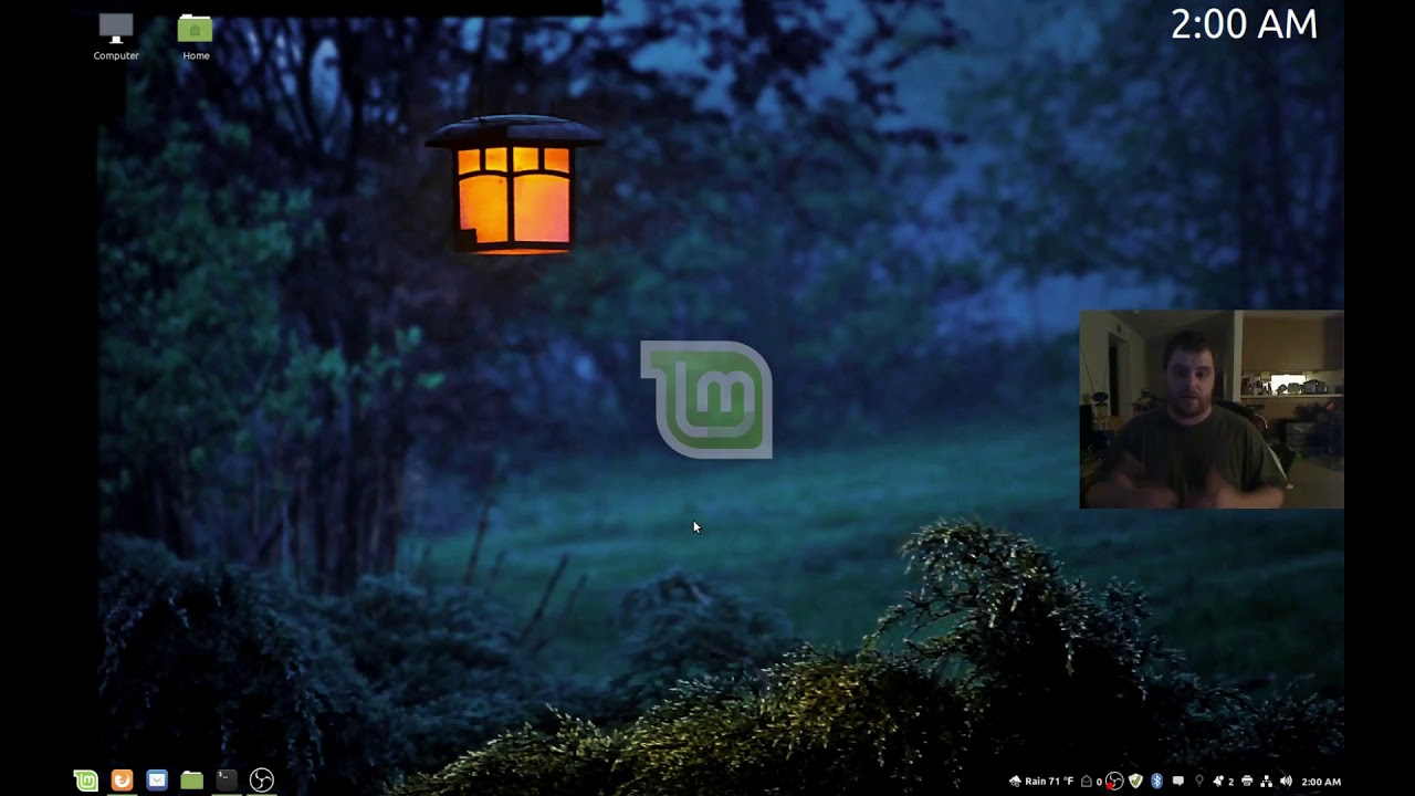 Linux Mint 192 Final Release