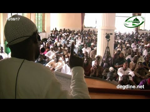 Khoutbah 18-08-2017 || Observations et Orientations sur le Hajj et les 10 de Zoul Hijja