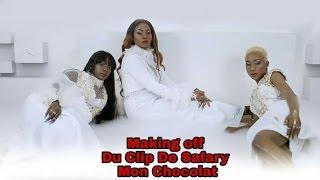 Safary Mon Chocolat  ( Making OFF )