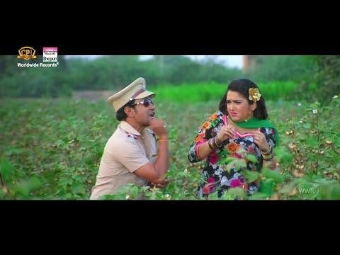 Satal Satal Salwar Pahir Ke - BHOJPURI HOT SONG | DINESH LAL YADAV ,AAMRAPALI DUBEY | MOKAMA 0 Km