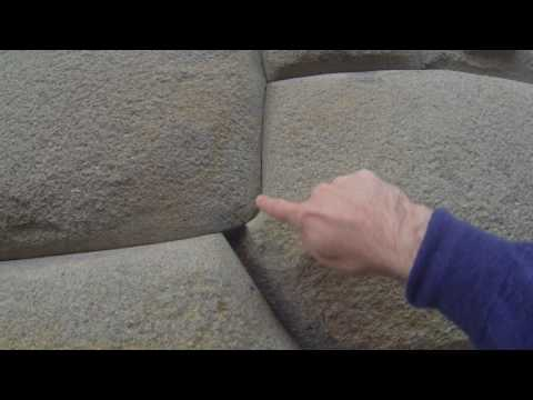 Ancient high-tech stonework in Peru: Cusco_ part 1