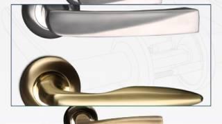 видео Ручки арчи - дизайнерские модели компании ARCHIE