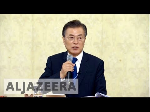 South Korea rules out war on Korean Peninsula