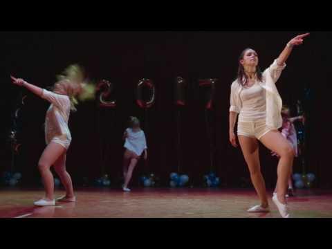 TRINITY DANCE СНЕГОПАТИ'16 Хореографы Анастасия Мирецкая и Ксения Мордасова