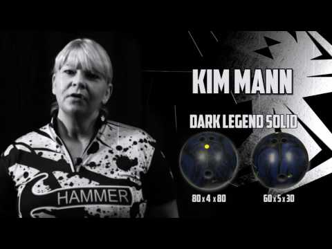 The Hammer Video Team Brings You The Dark Legend Solid - Strike From The Shadows