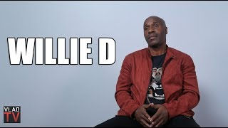Willie D: If Eminem is a Guest in the House of Hip Hop, He Has the Keys (Part 4)