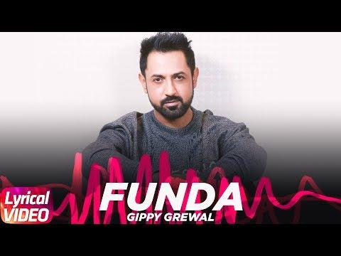 Funda ( Lyrical Video ) | Carry On Jatta | Gippy Grewal | Mahie Gill | New Punjabi Songs