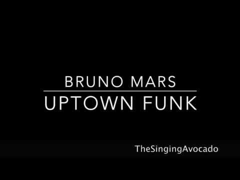 Uptown Funk 1 Hour Loop