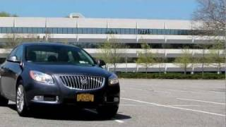 2011 Buick Regal Test Drive & Car Review