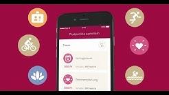 Helsana+ Bonusprogramm – So funktioniert die App
