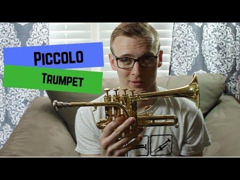 Piccolo Trumpet: The Untold Truth!
