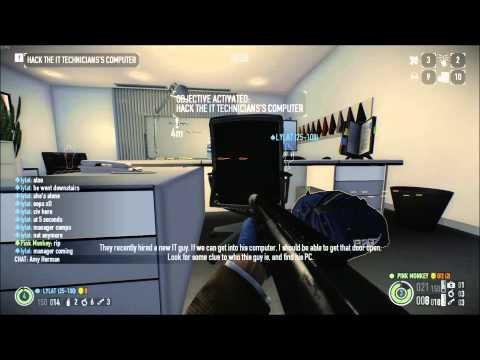 Payday 2 - Car Shop Heist | Death Wish | Stealth | High Octane Achievement