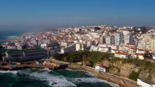 Ericeira Aerial View