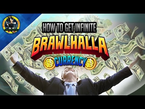 INFINITE COINS!!! | Brawlhalla PC Hack w/ Cheat Engine