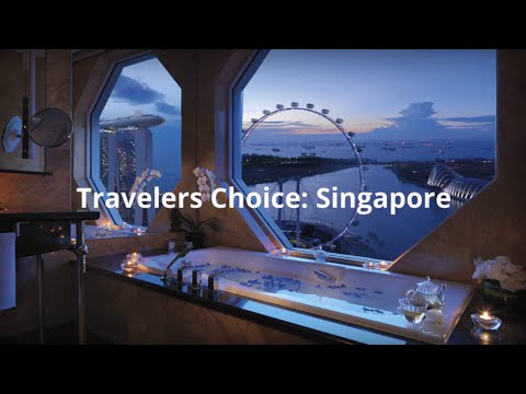 Travelers Choice: Singapore || Places To Travel In Singapore