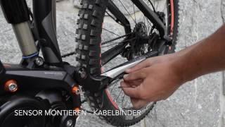 DIY E-Bike Tuning Yamaha Bosch free