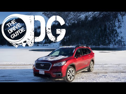 2019 Subaru Ascent Limited Review - Subaru's Big SUV is Back