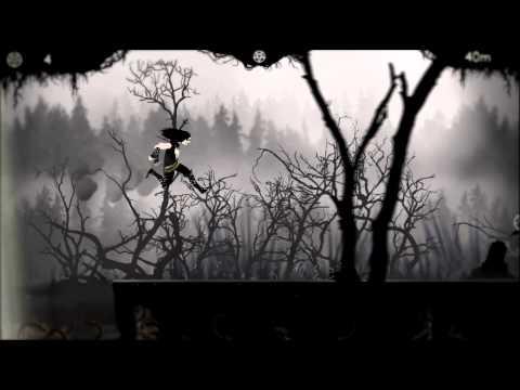 Black Metal Man - Game Trailer 2013