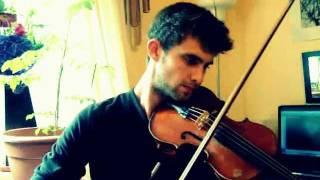 Jashn-E-Baharaa - Violin