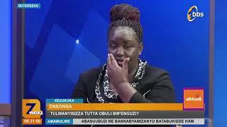 ZUUKUKA ENSONGA  Tulwanyizza tutya obuli bwenguzi