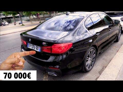 BMW M 530D FULL OPTIONS !