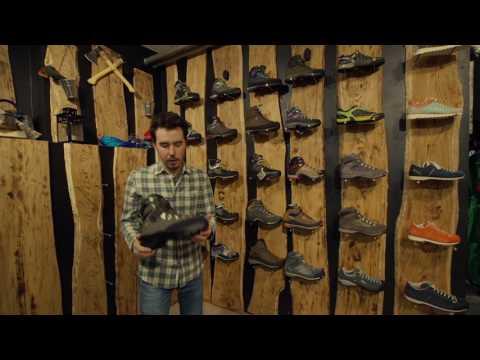 Обзор обуви для альпинизма