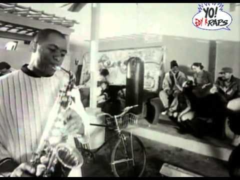 Buckshot LeFonque  No Pain, No Gain Salaam Remix  1995